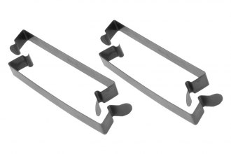 K&N® - Spring Clip Clamps