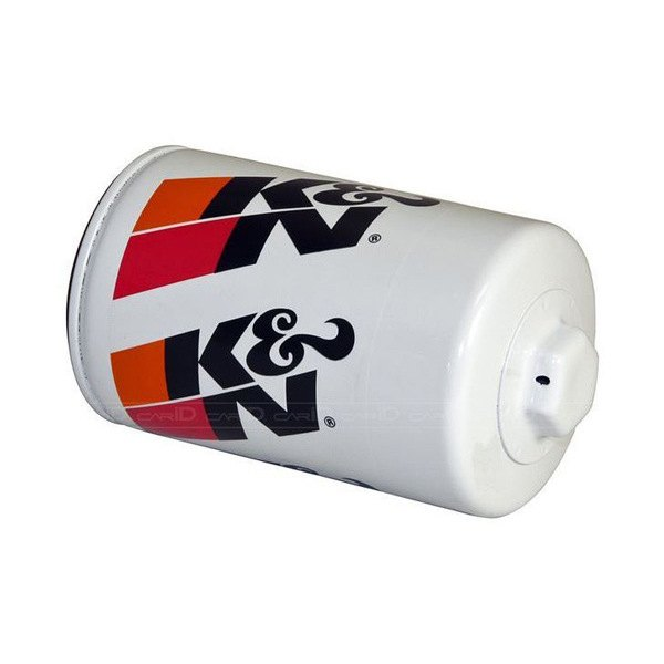 K&N® - Premium Wrench-Off Oil Filter