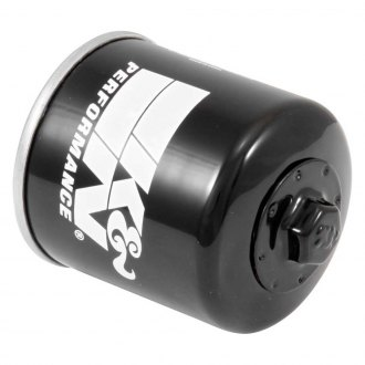 K&N® - Power Sport Oil Filter