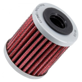 K&N® - Power Sport Oil Transmission Filter