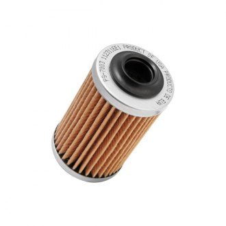K&N® - Pro Series Oil Filter