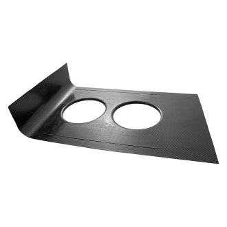 K&N® - NHRA Pro Stock Inner Hood Scoop Panel