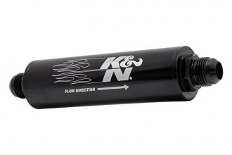 K&N® - Inline Fuel/Oil Filter
