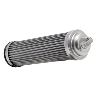 K&N® - In-Line Racing Fuel/Oil Filter