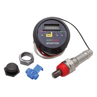 K&N® - Air/Fuel Ratio Monitor