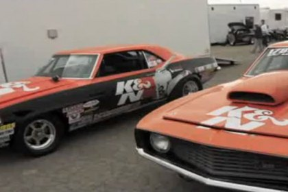 K&N® Dan Fletcher About His Cars