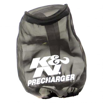 K&N® - Precharger® Round Tapered Pre-Filter