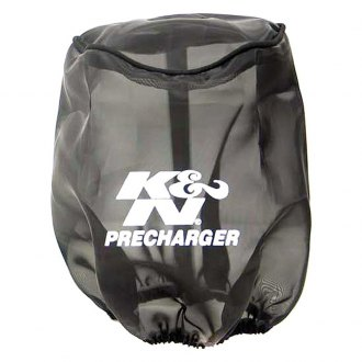 K&N® - PreCharger Filter Wrap