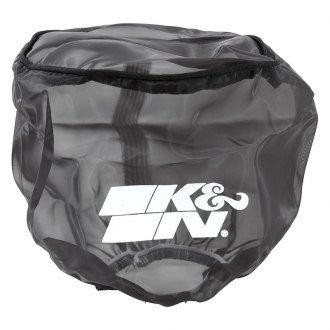 K&N® - Drycharger® Round Straight Pre-Filter