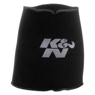 K&N® - Extreme Duty® Round Tapered Charcoal Pre-Filter