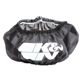K&N® - Drycharger® Round Reverse Tapered Pre-Filter