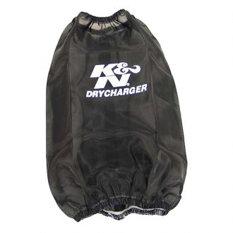K&N® - DryCharger Filter Wrap