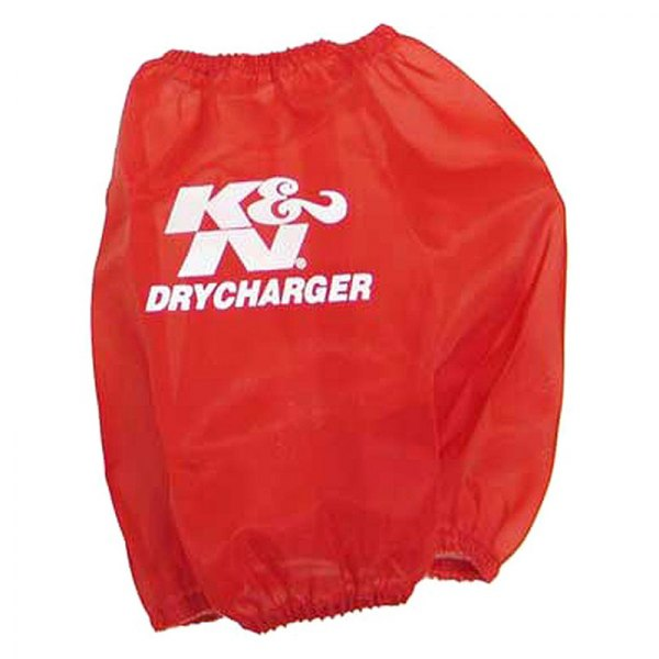 K&N® - Drycharger® Oval Tapered Air Filter Wrap