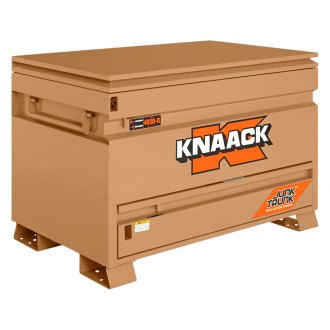 Knaack® - JOBMASTER™ Chest with Junk Trunk™ Dual Level Storage Box