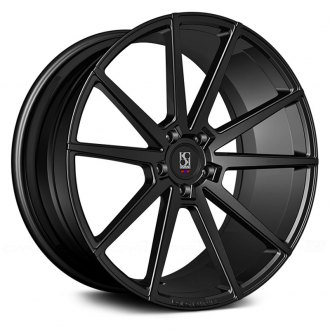 KOKO KUTURE® - LE MANS Gloss Black