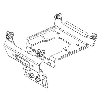 Kolpin® - Winch Mount Kit