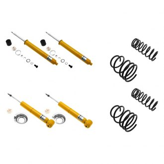 Koni® - 1140 Sport Front and Rear Lowering Shock Kit
