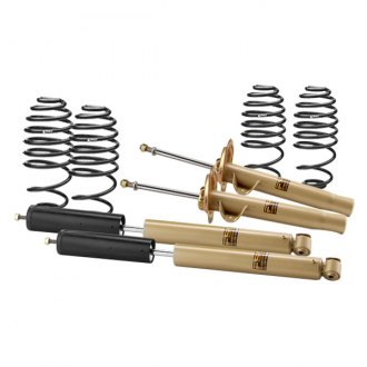 Koni® - 2150 FSD Lowering Shocks and Springs Kit
