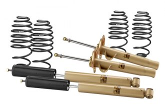 Koni® - FSD Lowering Kit