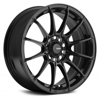 KONIG® - DIAL-IN Gloss Black