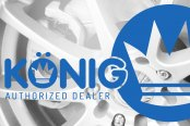 Konig Authorized Dealer