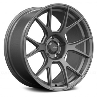 KONIG® - AMPLIFORM Graphite
