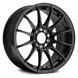 KONIG® - DIAL IN Gloss Black