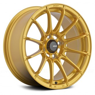 KONIG® - DIAL IN Gloss Gold