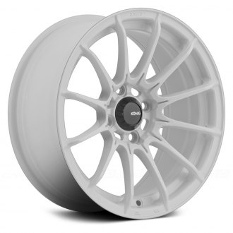 KONIG® - DIAL IN Gloss White