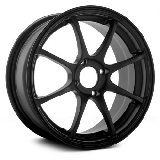 KONIG® - FEATHER Gloss Black