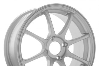 "KONIG® - FEATHER Matte Silver (16"" x 7"", +40 Offset, 4x100 Bolt Pattern, 73.1mm Hub)"