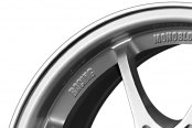 KONIG® - HELIUM Silver Close-Up