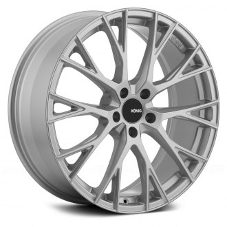 KONIG® - INTERFLOW Silver