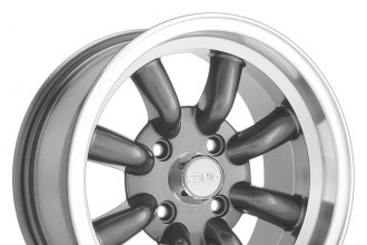 KONIG® - REWIND Graphite with Machined Lip
