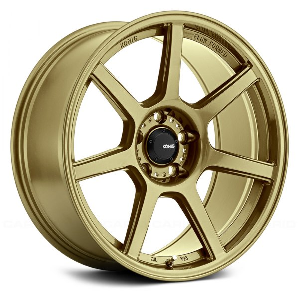 KONIG® - ULTRAFORM Gold
