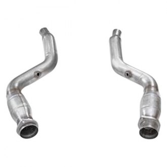 Kooks® - Stainless Steel Catted Exhaust Pipe