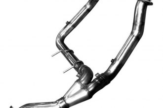 Kooks® - Off-Road Stainless Steel Turbo Back Down Pipes And Y-Pipe
