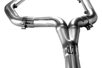 Kooks® - Off-Road Stainless Steel Y-Pipe