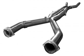 Kooks® - Off-Road Stainless Steel X-Pipe