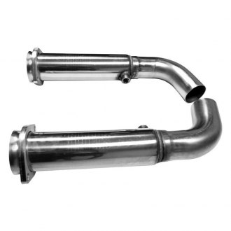 Kooks® - Off-Road Stainless Steel Connection Pipe