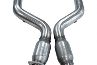 Kooks® - Stainless Steel Catted Connection Pipe
