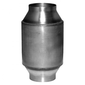 Kooks® - Race High Flow Universal Fit Catalytic Converter