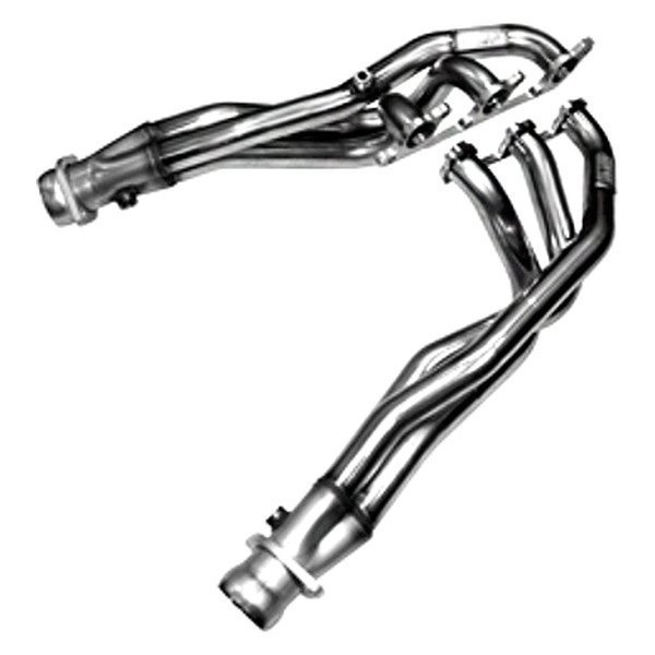 Ford Mustang 2010 Long Tube Exhaust Headers