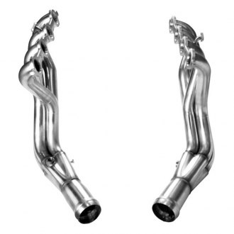 Kooks® - Street Stainless Steel Long Tube Exhaust Headers