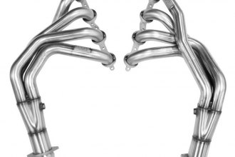 Kooks® - Stainless Steel Mid-Length Headers