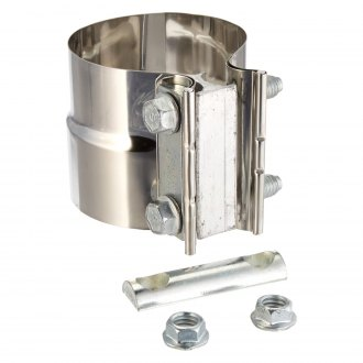 Kooks® - Stainless Steel Clamps