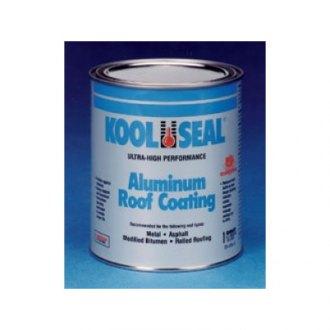 Kool Seal Rv Roof Coatings Paints Amp Sealants Carid Com