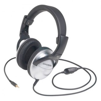 Koss® - Active Noise Reduction Headphone