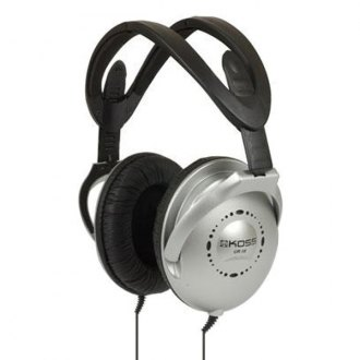 Koss® - Collapsible Stereo Headphone