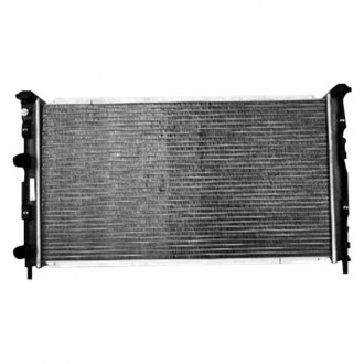 Koyorad® - TYC™ Engine Coolant Radiator